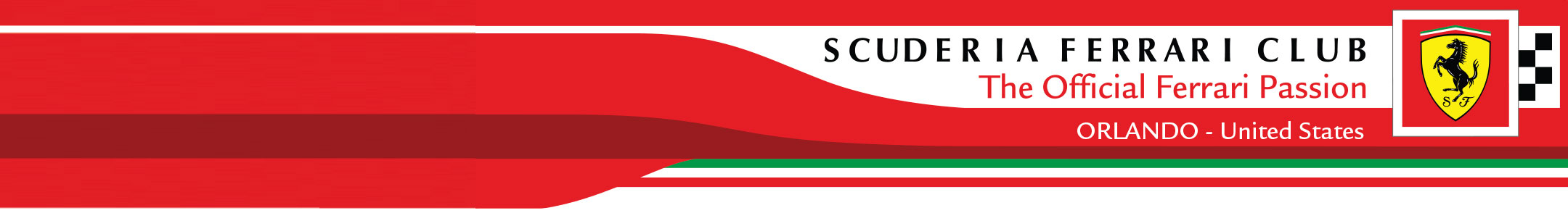 Scuderia Ferrari Club of Orlando
